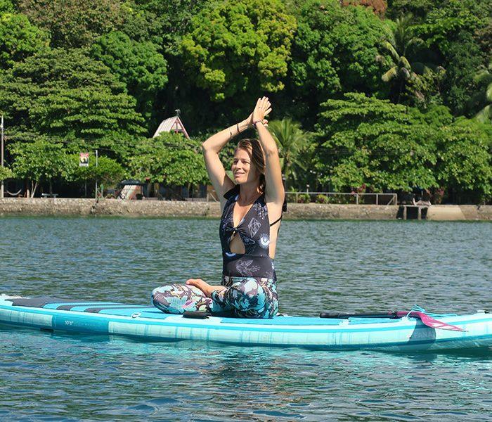 3 raisons de pratiquer le Stand Up Paddle pour la santé de votre corps et votre esprit