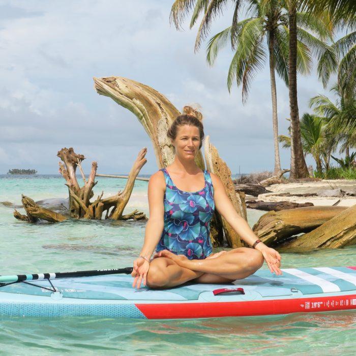 Comment choisir sa planche de Sup pour les balades et le yoga